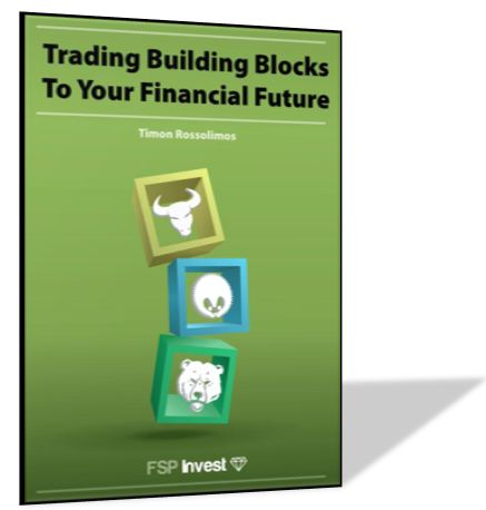 Timon Rossolimos, Trading Building blocks, Financial Freedom