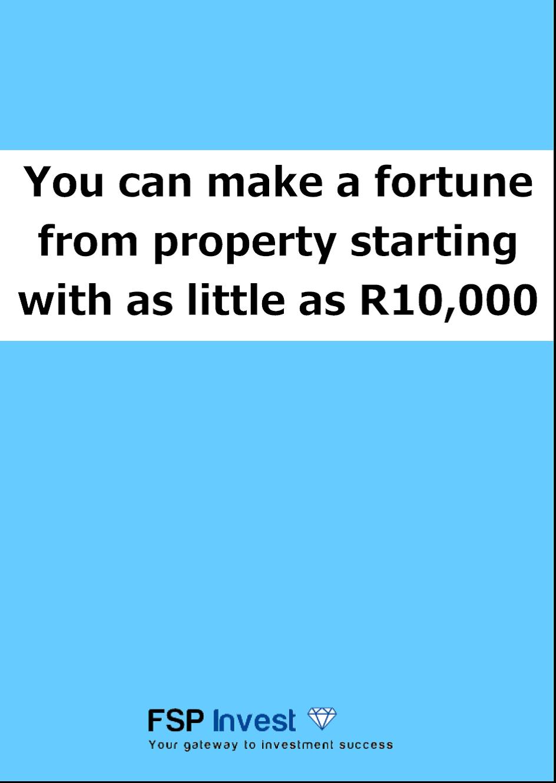 Fsp invest forex