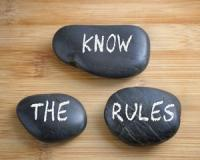 """Without these three rules, you can kiss your trading success goodbye"""