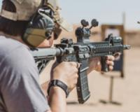 "Here's why you need to use the ""Rifle"" approach when investing in the current market"