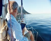 Why you need to think differently for retirement planning