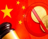China's ban on crypto hasn't stopped the revolution!