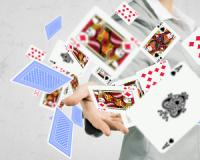 The School of Blackjack: Part 3 - Strategies to beat the house