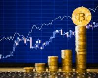 Bitcoin - $3 trillion market cap by 2025?
