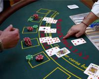 The School of Blackjack: Part 4 - How Splitting and Doubling Down can increase your size of a big pay-out