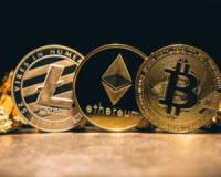 If you're invested in crypto, then you're definitely going to like what about to share