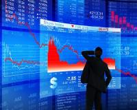 Three ways to make money trading a falling stock market