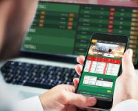 Placing your first sports bet is as easy as 1, 2 and 3