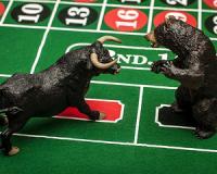 To trade or gamble? I say do both