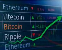 Why the sudden spike of interest in the crypto market?
