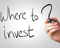 Three great ways to invest your money in 2016/17