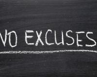 Three excuses that shouldn't hold you back from trading success!