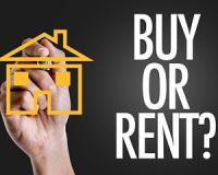 If you thought renting property is better than buying... I've got news for you...