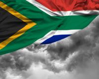 South Africa's economy loses yet again - This time to a political unstable counterpart