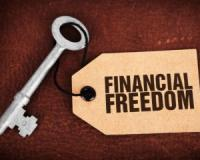 Live the life you want and break the chains of financial slavery