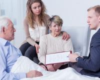 Don't leave your family in debt when you die