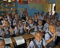 Invest R1,200 a year and collect a 25% bonus for your children's education
