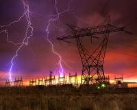 With rolling black outs hitting SA, Eskom's electricity production cracks are starting to show