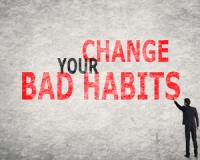 Do you make these seven bad habits when investing?