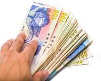 Profit as the Rand blow out settles!