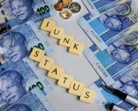 Complete downgrade averted as Moody's gives SA one last shot - with one to buy