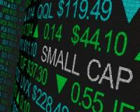 Five small-cap stocks to buy and hold today