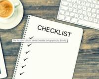 "Do you have the right ""investment checklist"" to uncover the most profitable opportunities?"