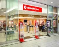 Sell Vodacom today as its 3-month long rally stalls