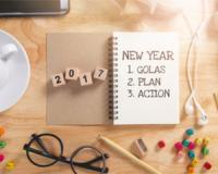 Happy New Year!  Here are three easy resolutions to make your 2017 a profitable one!