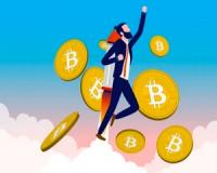 Why I think Bitcoin will rally to $73,000 in 2021