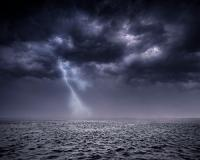 There's a black cloud of recession threatening your income, investments and financial future - Here's the silver lining