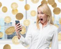 This could be the beginning of the next massive surge in crypto prices…