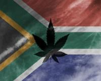 "The JSE is introducing a ""Major player in the Cannabis business."""