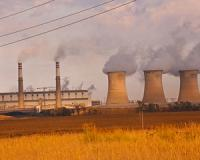 The Eskom Coal Cliff - A Gift you shouldn't waste