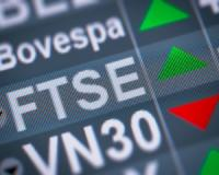 Has the FTSE 100 finally hit rock bottom?