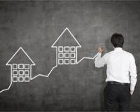 How to use the gearing effect when you invest in property
