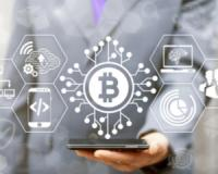 Blockchain stocks deliver on the hype